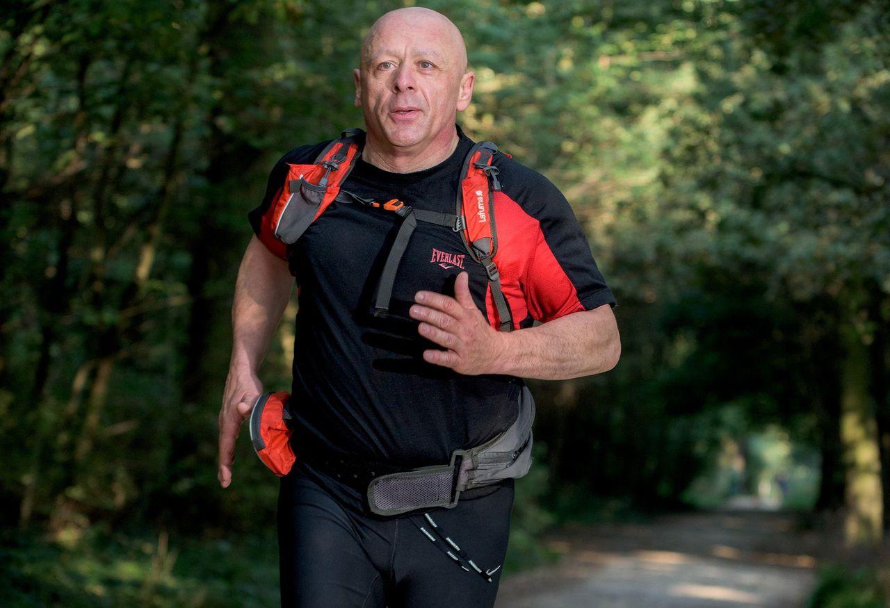 Marathonien à ses rares heures perdues, le chef étoilé français est au départ de ses premiers 20 km de Paris ce dimanche matin. Il nous livr