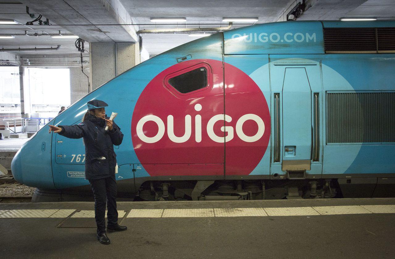 SNCF : «Ouigo arrive dans le centre-ville de Lyon avec 3 allers-retours par jour de Paris»