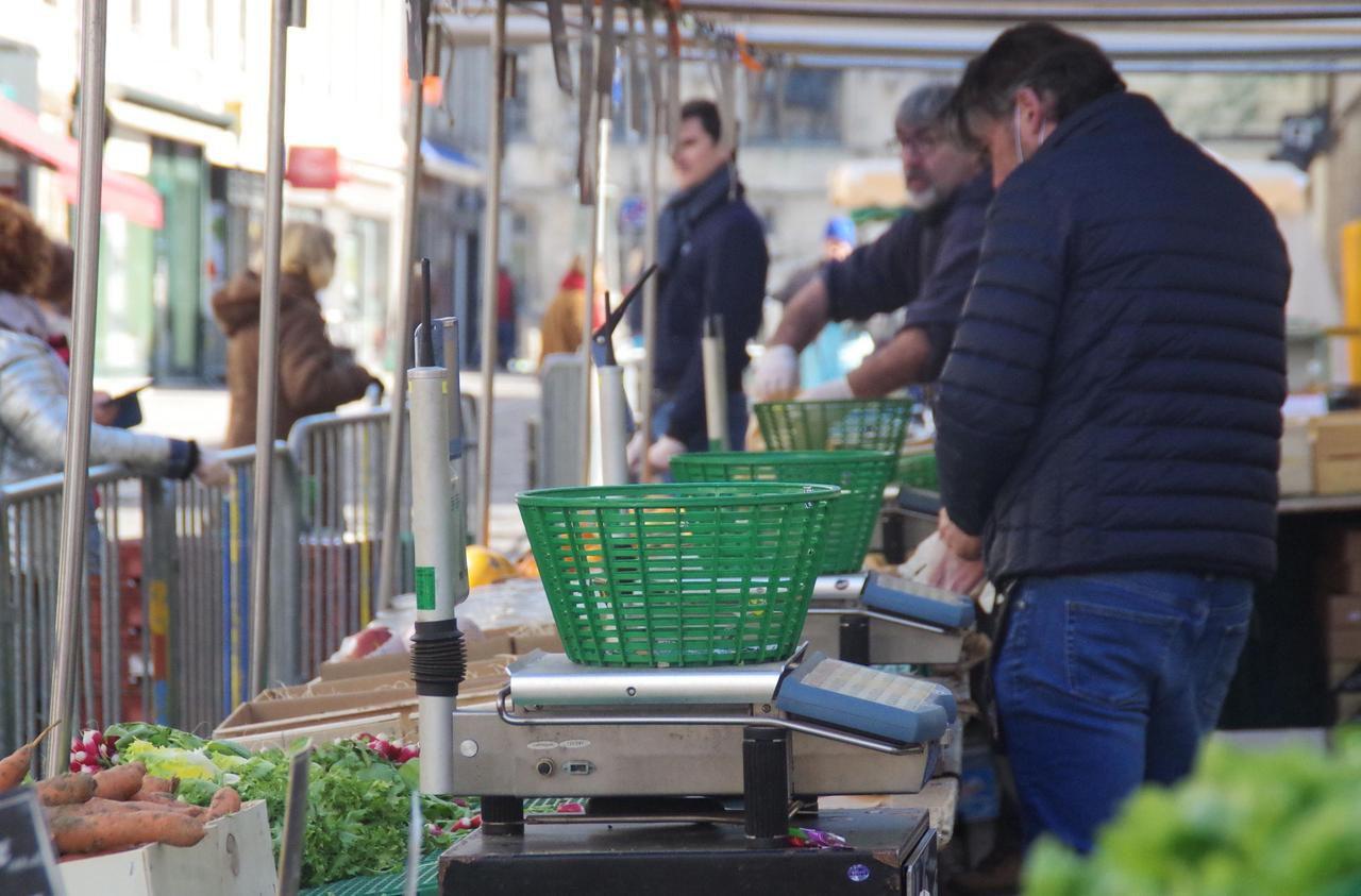 Coronavirus : les marchés désormais autorisés dans 34 villes de l'Oise