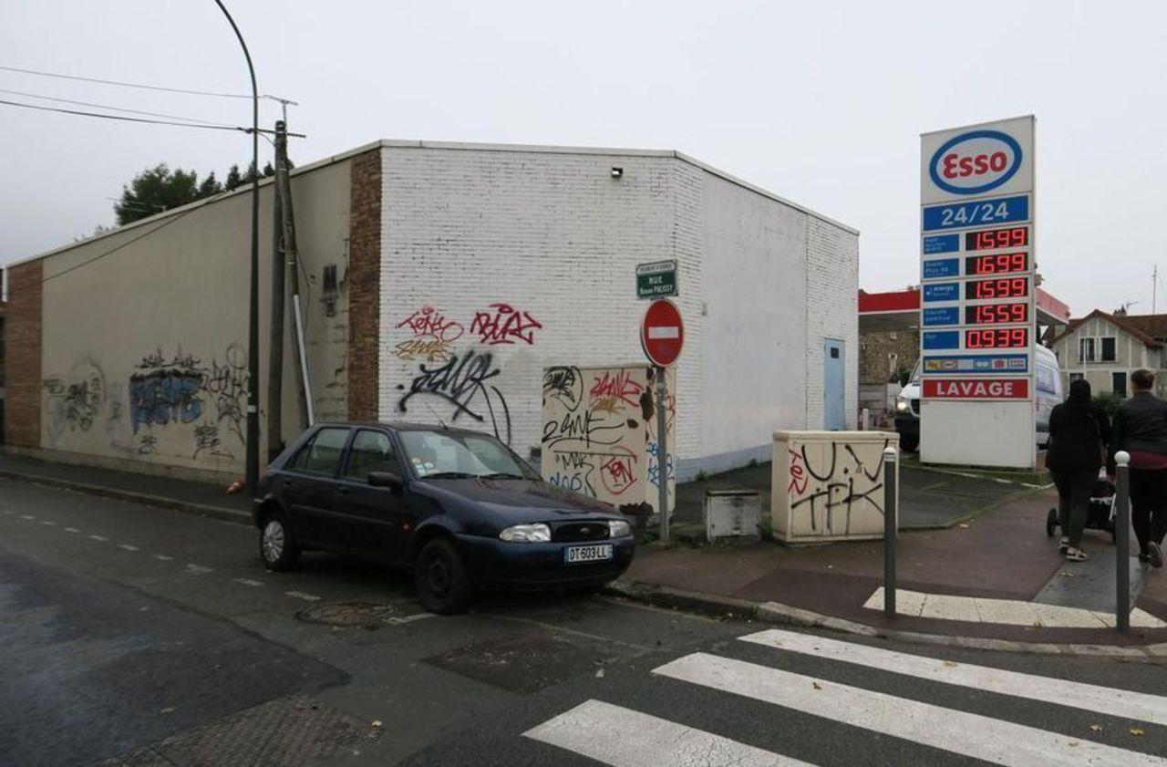 Villeneuve-Saint-Georges : il reconnaît avoir participé au tabassage mortel - Le Parisien
