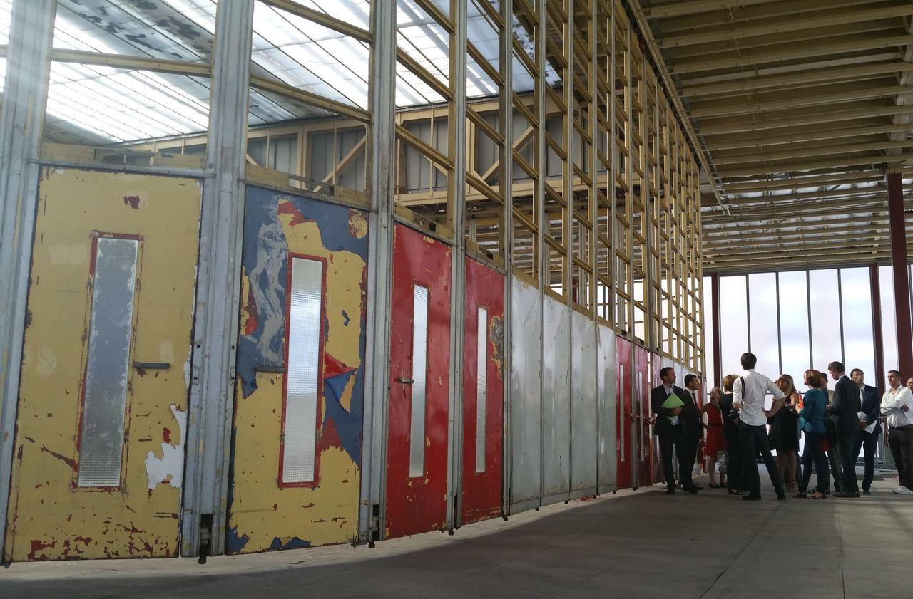 Clichy : le projet controversé de la Maison du Peuple annoncé abandonné «par erreur» - Le Parisien