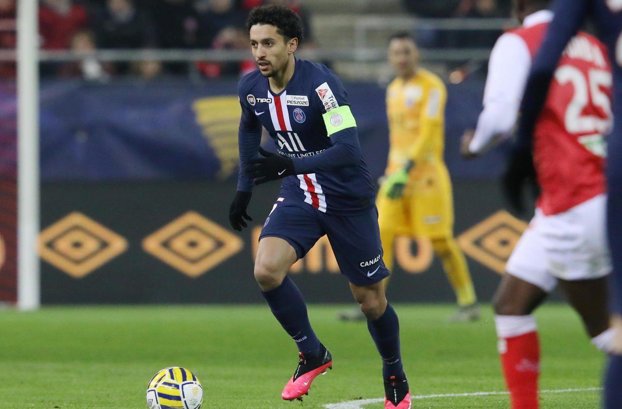Reims-PSG : les notes des joueurs parisiens