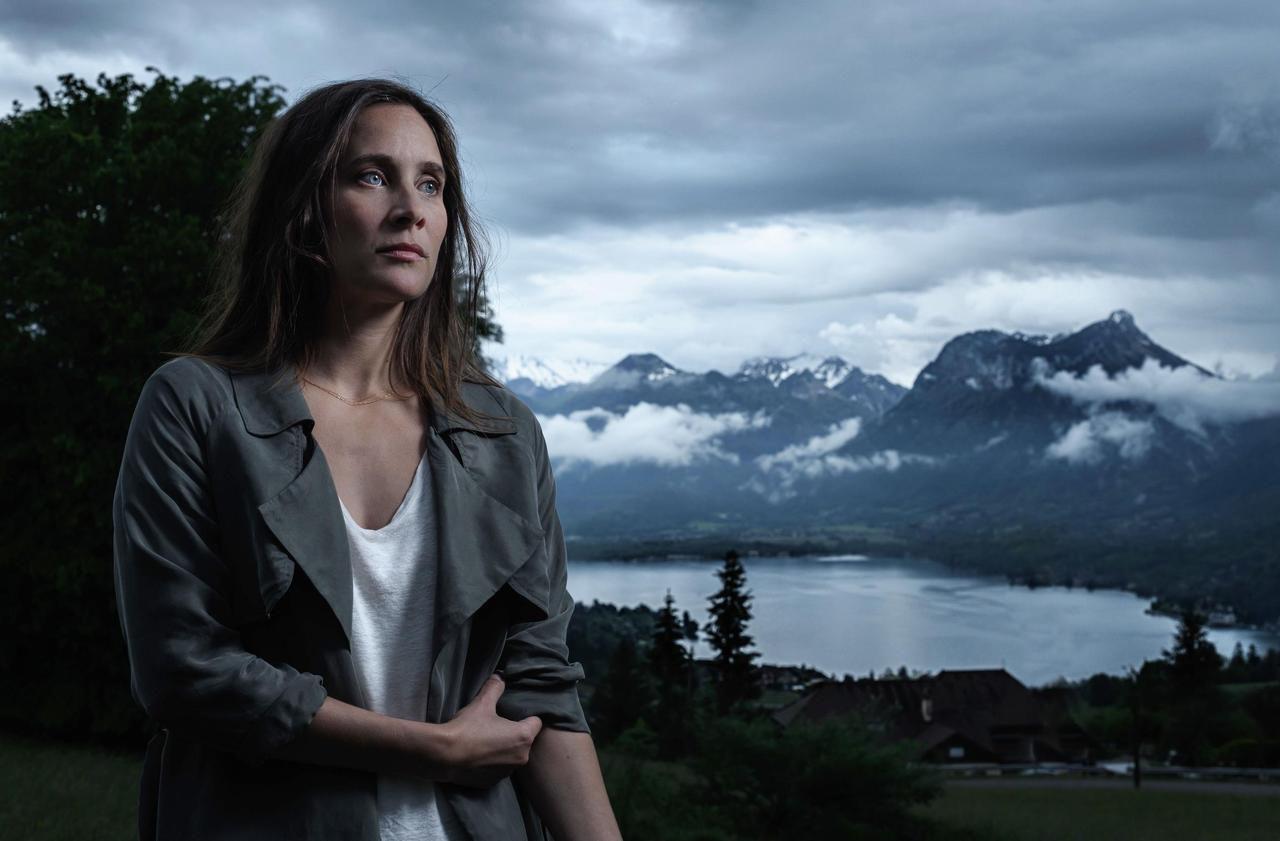 Audiences TV : «Peur sur le lac» sur TF 1 termine en tête