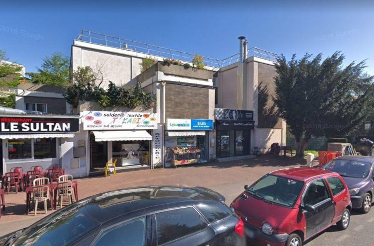 Fontenay : deux braqueurs d'une supérette maîtrisés par des passants