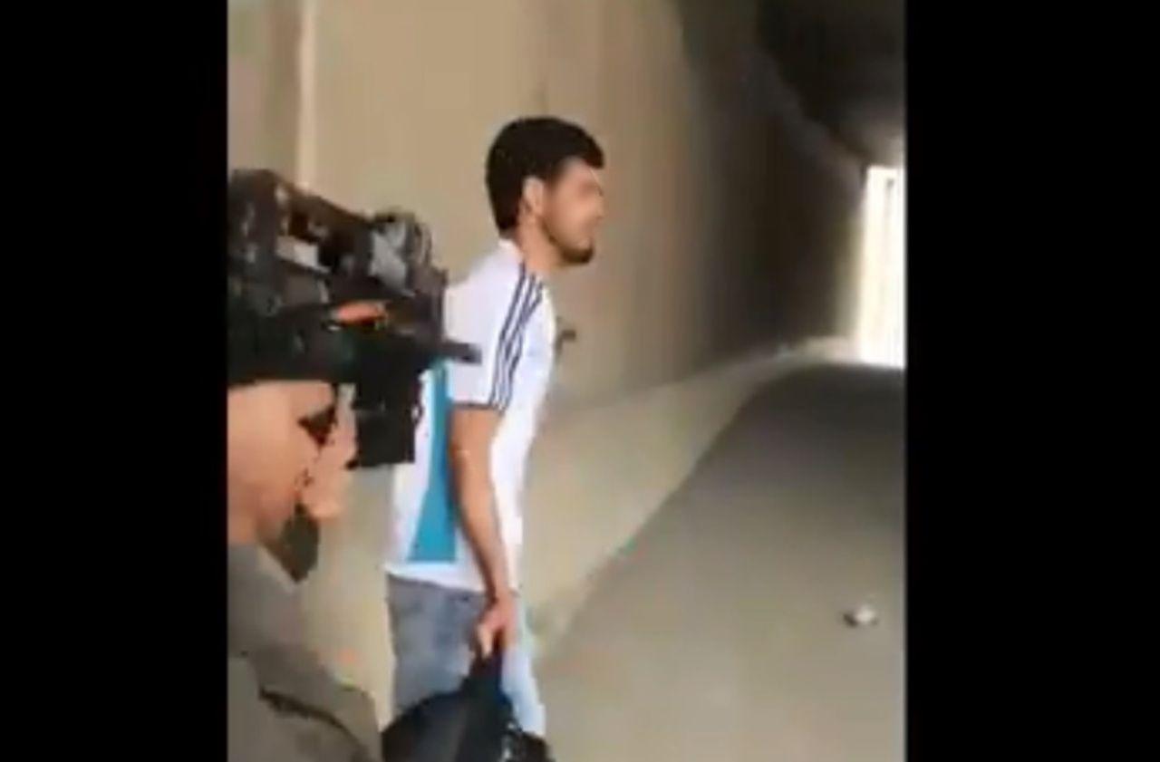 Israël : une policière inculpée pour avoir tiré dans le dos sur un Palestinien « pour s'amuser »