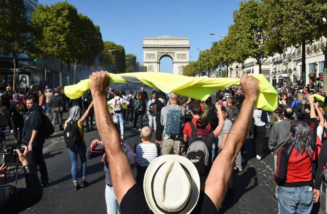 Un an des Gilets jaunes : à quoi s'attendre pour l'acte 53 ce samedi  ?
