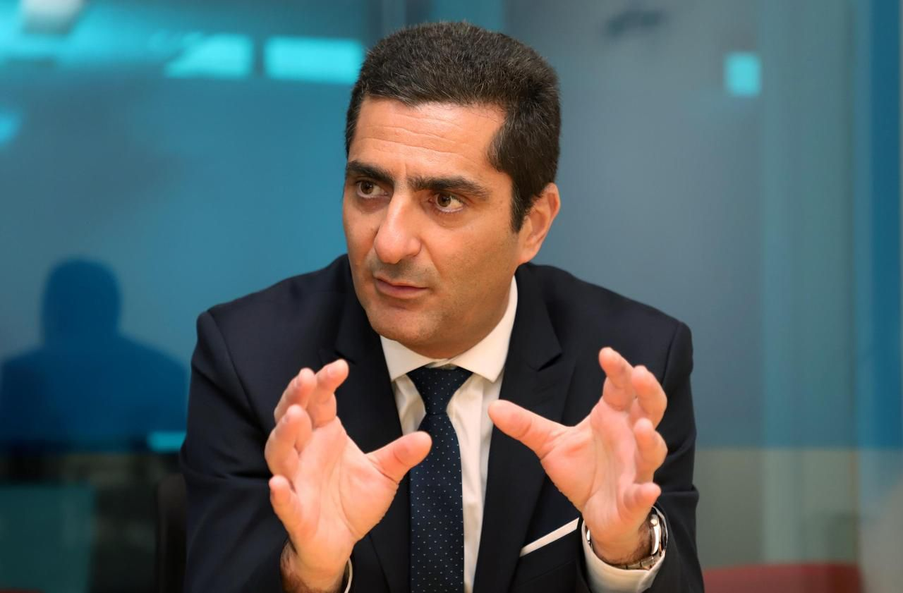Immobilier : «J'attends une chute des prix de 20 % à 25 %», juge Marc Touati