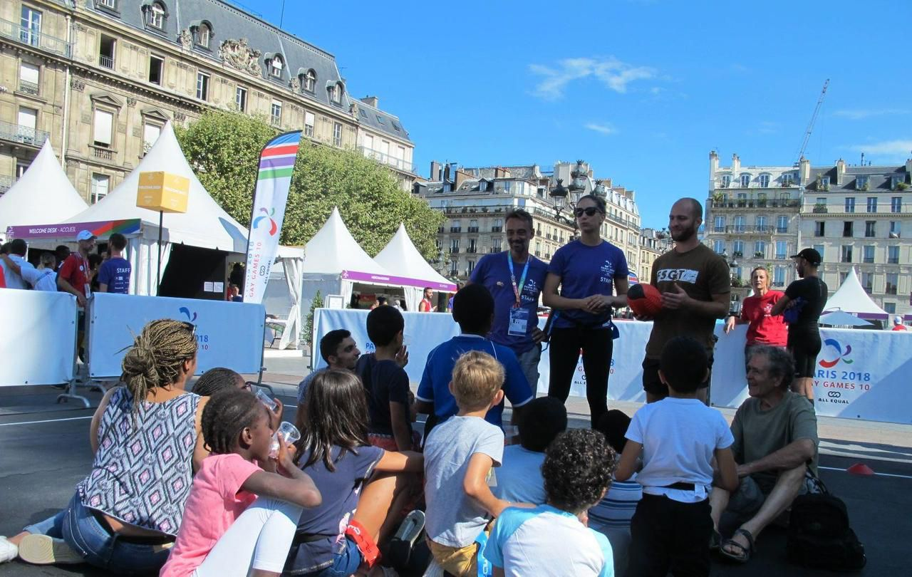 site de rencontre gay francais à Saint Ouen sur Seine
