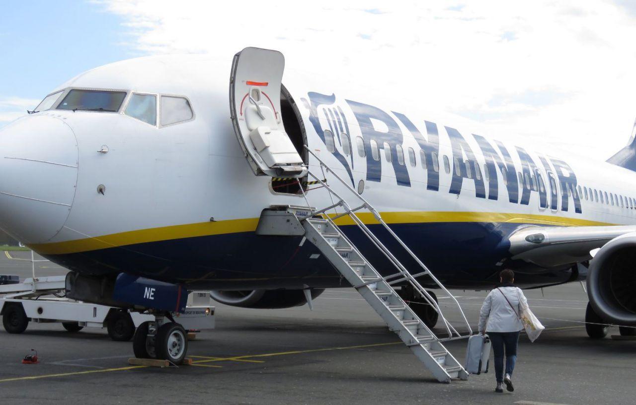 Voyages : Ryanair annonce de nouvelles annulations, 400 000 clients impactés