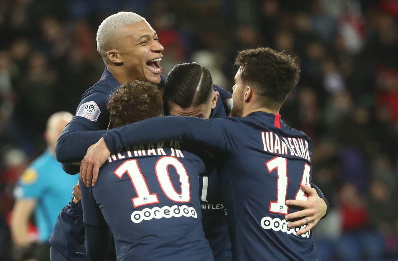 PSG : à la TV allemande, Paris est devenu l'égal du Barça et du Real Madrid