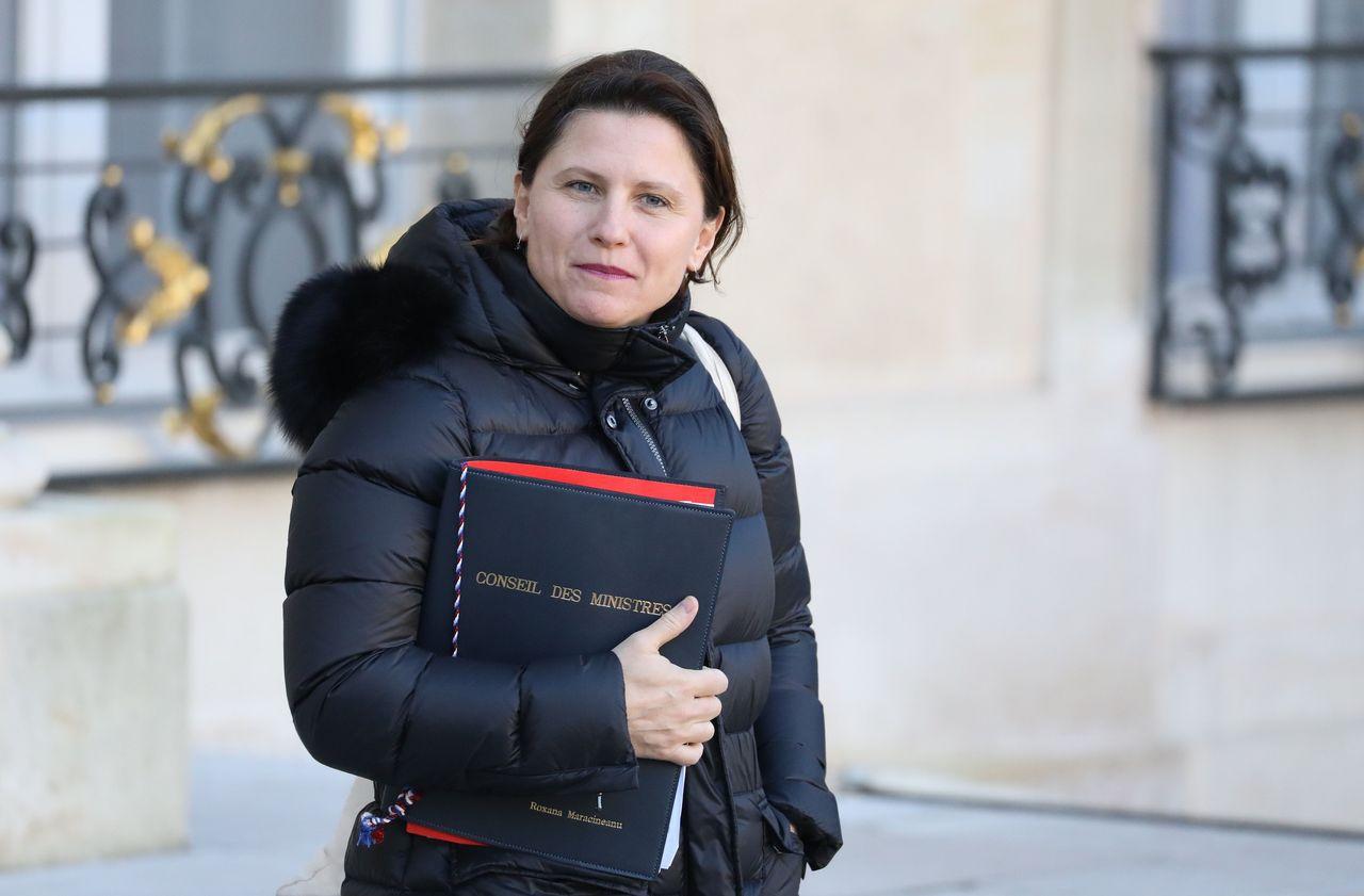 Roxana Maracineanu chahutée au Red Star : la FFF ne sanctionnera pas le club