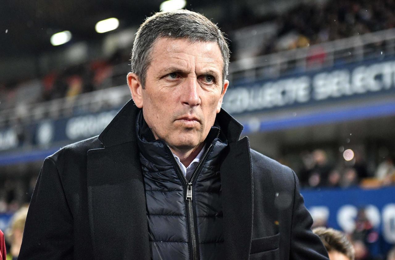 """Ligue 1: """"Mbappé is a gem and a gem, it protects itself"""", assures Thierry  Laurey – Archyde"""