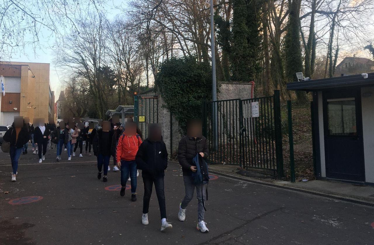 Élève enfermé 8 heures dans 3 m2 : la punition choc d'un établissement privé de l'Essonne