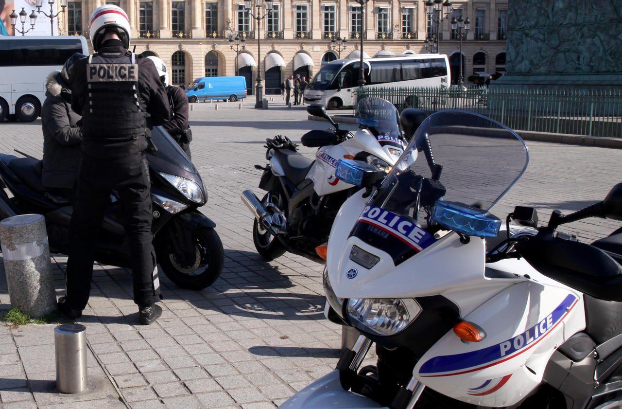Ils ne verbalisent pas un excès de vitesse contre de l'argent : deux policiers mis en examen