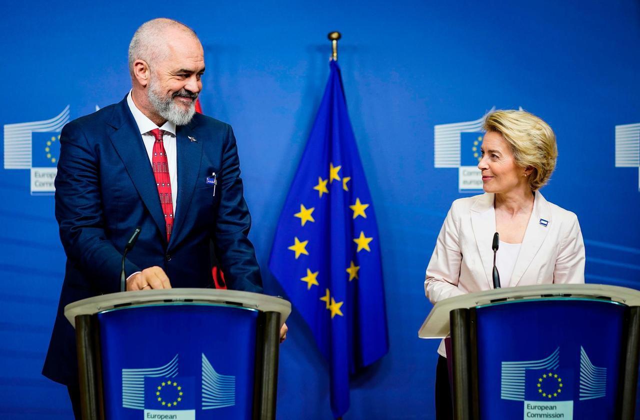 Séisme en Albanie : 1,15 milliard d'euros de dons récoltés