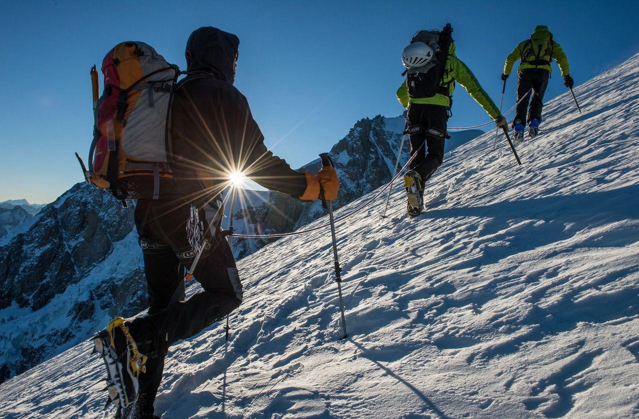 L'alpinisme à l'Unesco : «La reconnaissance d'une pratique de 250 ans»