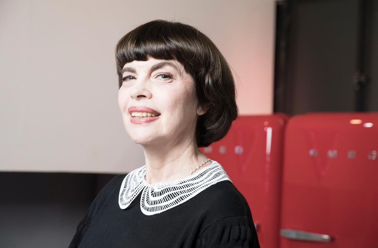 Mirelle Mathieu
