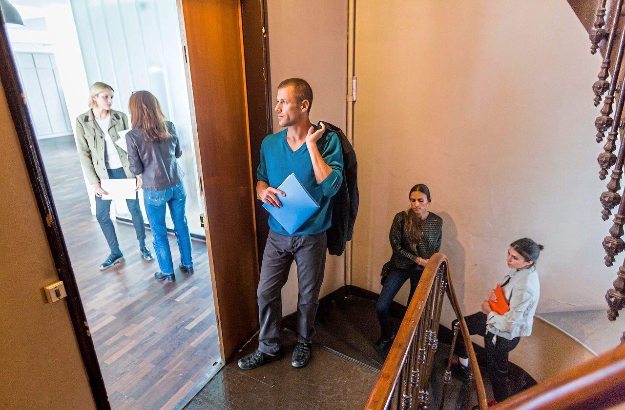 Immobilier : PAP propose aux propriétaires de filtrer les locataires en quelques clics