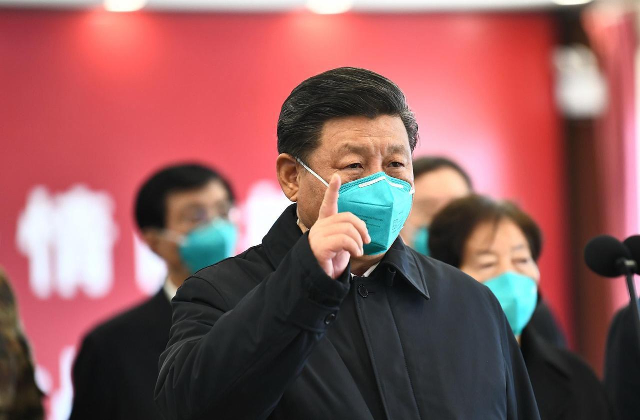 Covid-19, Xi Jinping visite Wuhan. Preuve de retour à la normale