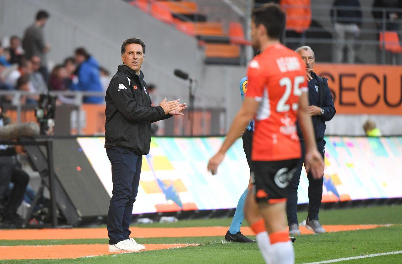 Lorient-PSG : «C'est le match le plus facile à préparer, mais le plus difficile à jouer»