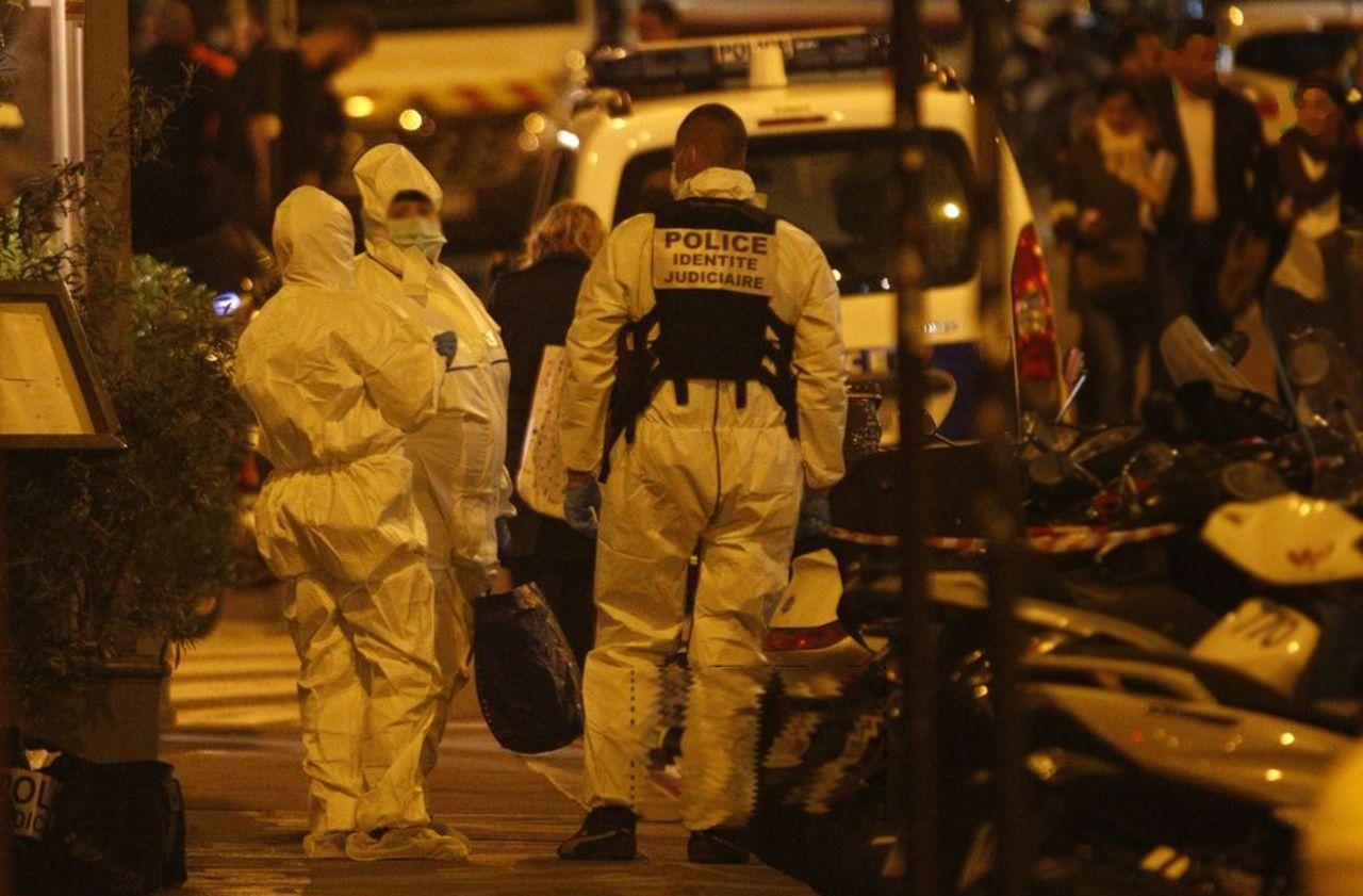 Isère : un octogénaire tué avec une flèche dans la tête, un homme recherché