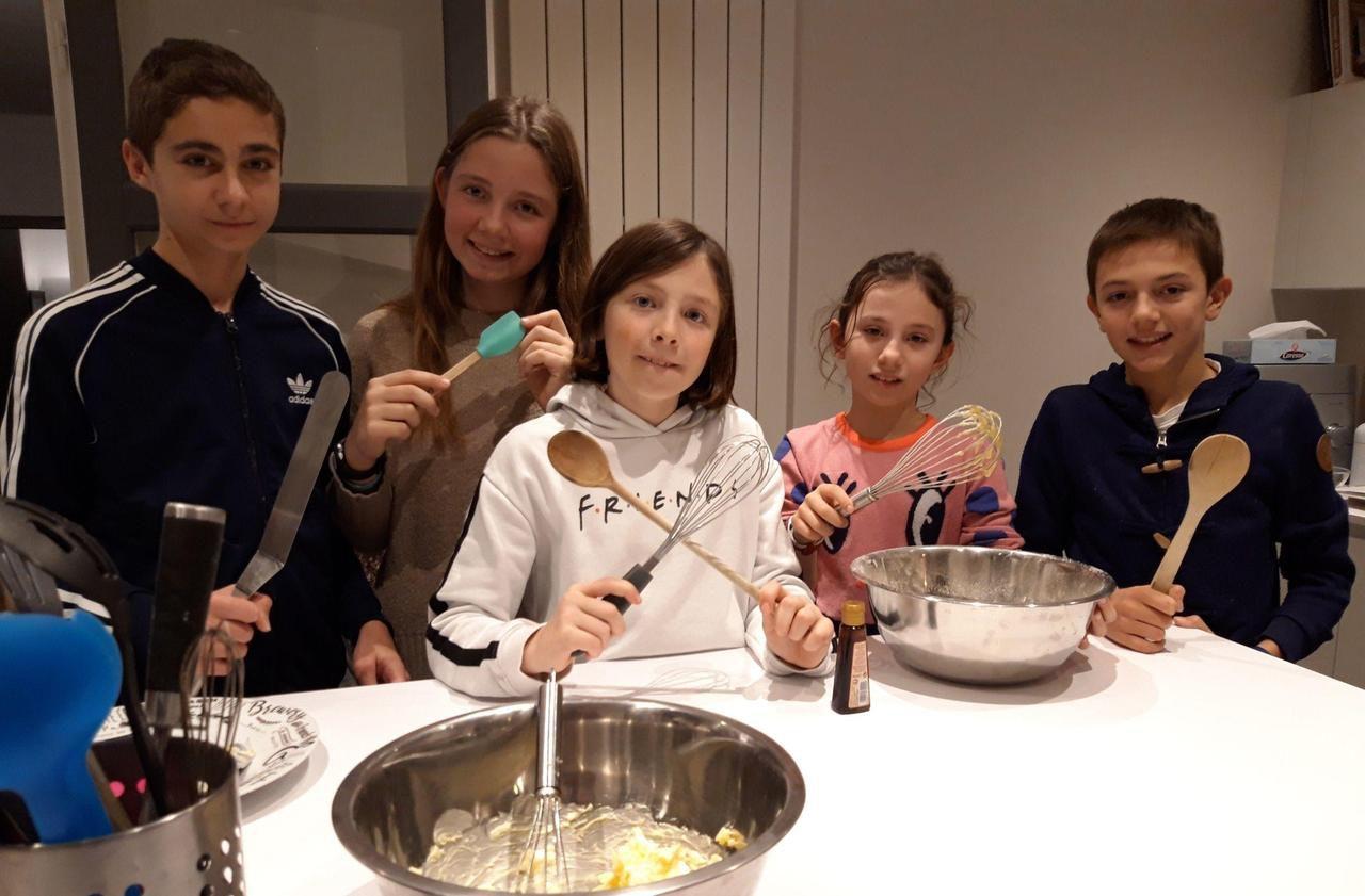 La Celle-Saint-Cloud : le blog gourmand des Petits Cuistots