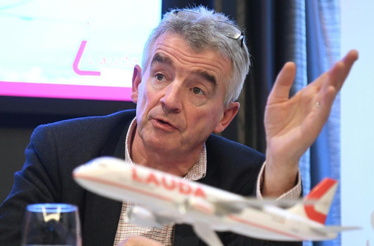 Pour le patron de Ryanair, les terroristes sont «généralement musulmans»
