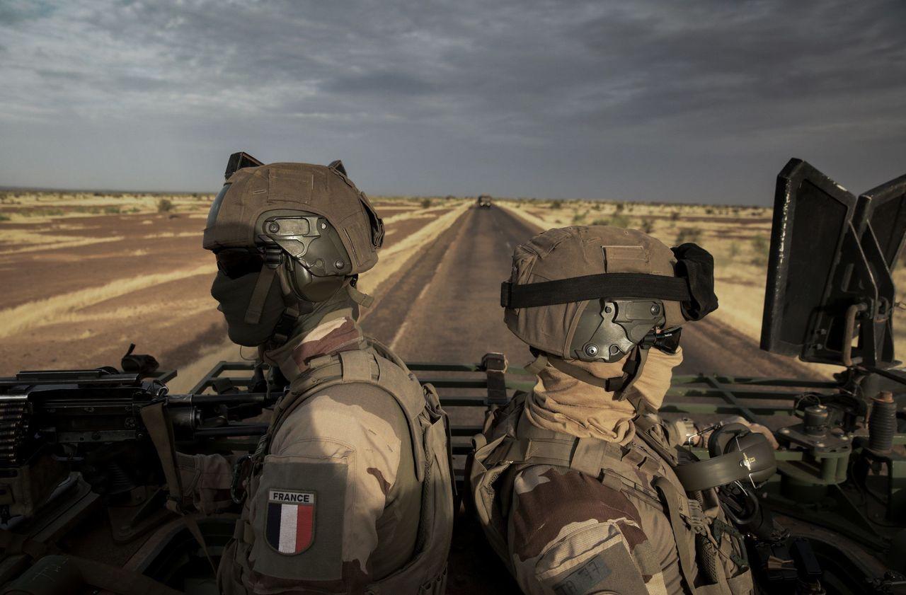 Mali : une cinquantaine de djihadistes «neutralisés» par la force Barkhane