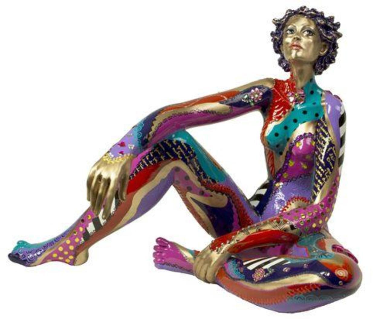 Des artistes inspirés par les femmes à Senlis