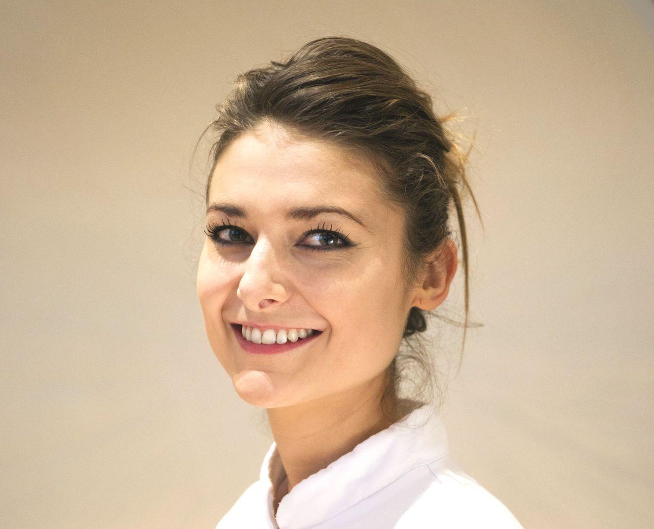 Jessica Préalpato, la meilleure pâtissière du monde «qui ne touche plus une pâte à choux»