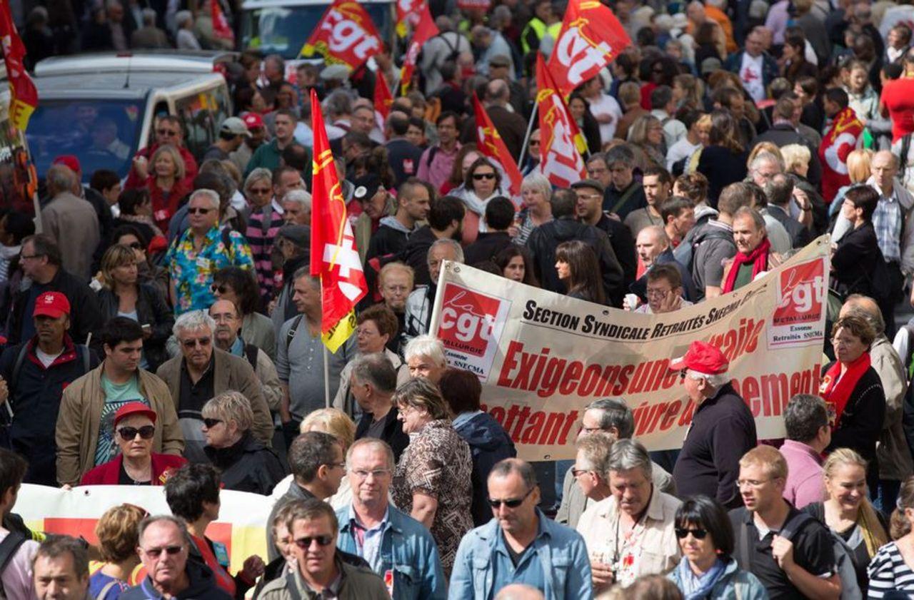 Réforme des retraites : les syndicats préparent la riposte