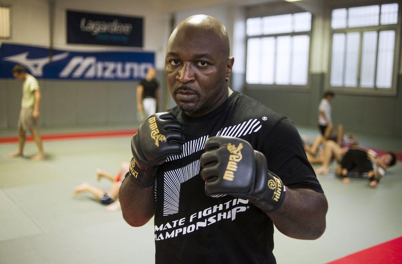 MMA : «Nous ne sommes plus des renégats», se réjouit le président de la commission française