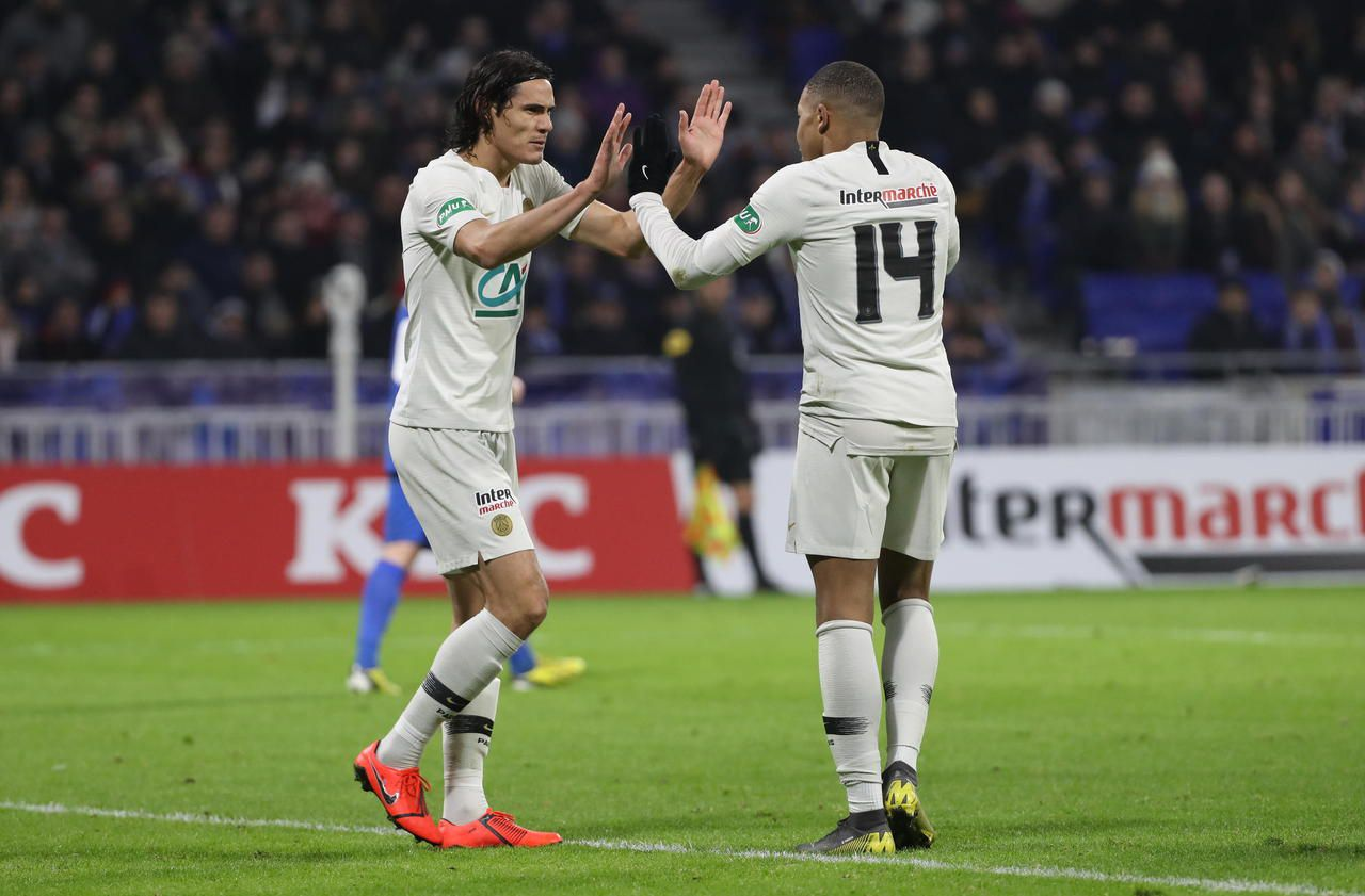 Coupe de france le psg affrontera dijon en quarts de - Quarts de finale coupe de france ...