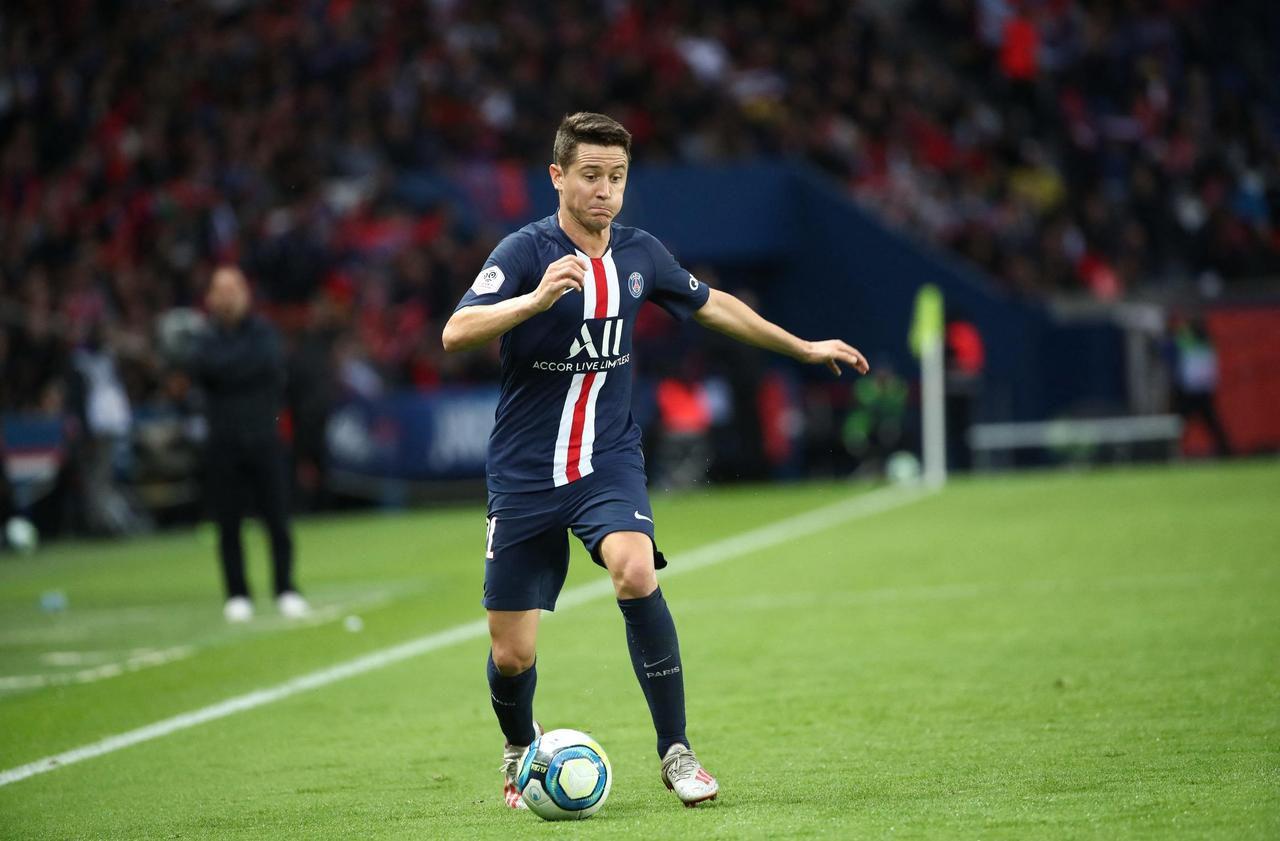 PSG-Angers : «Je suis ici pour aider», confie Ander ...