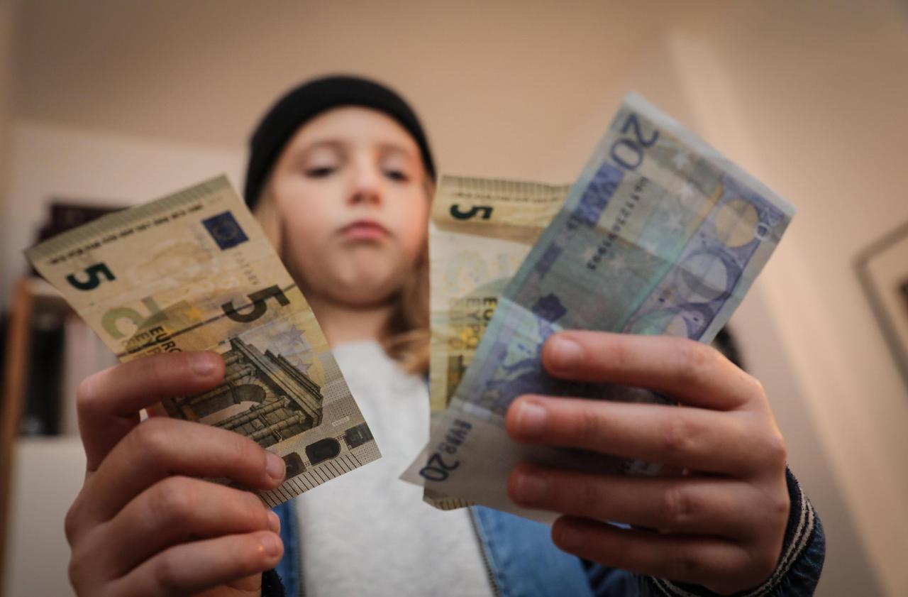 Ouvrir un compte bancaire à son enfant : les réponses à vos questions