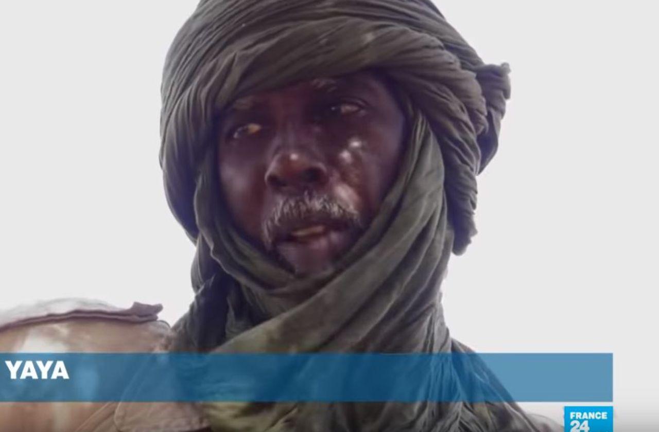Remous à France 24 après un reportage controversé au Mali
