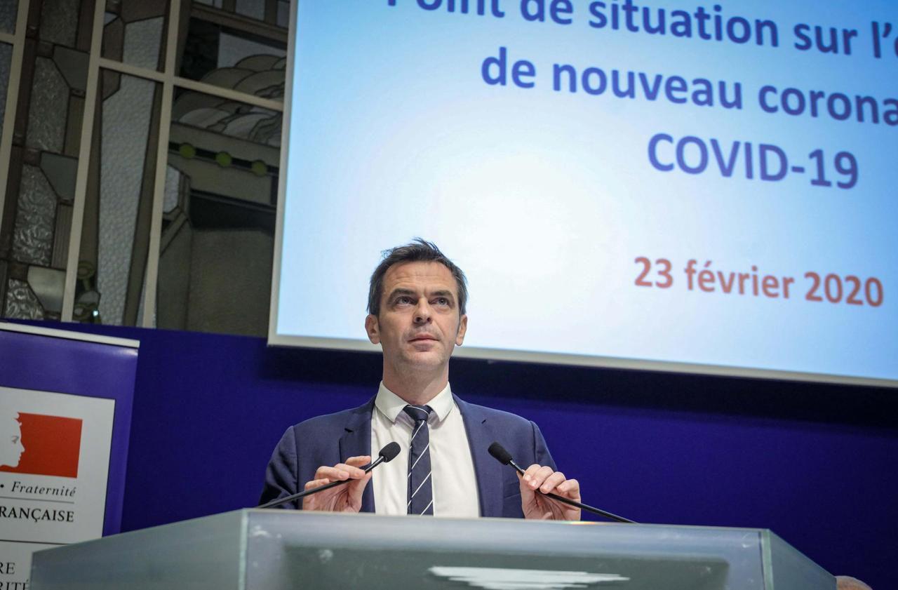 Coronavirus : la France achète des dizaines de millions de masques