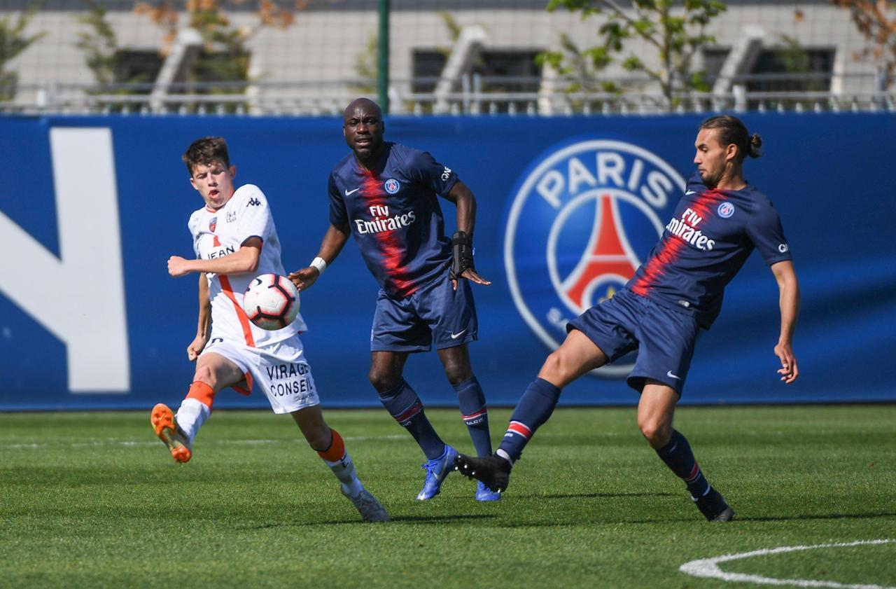 football la r serve du psg sens dessus dessous le parisien