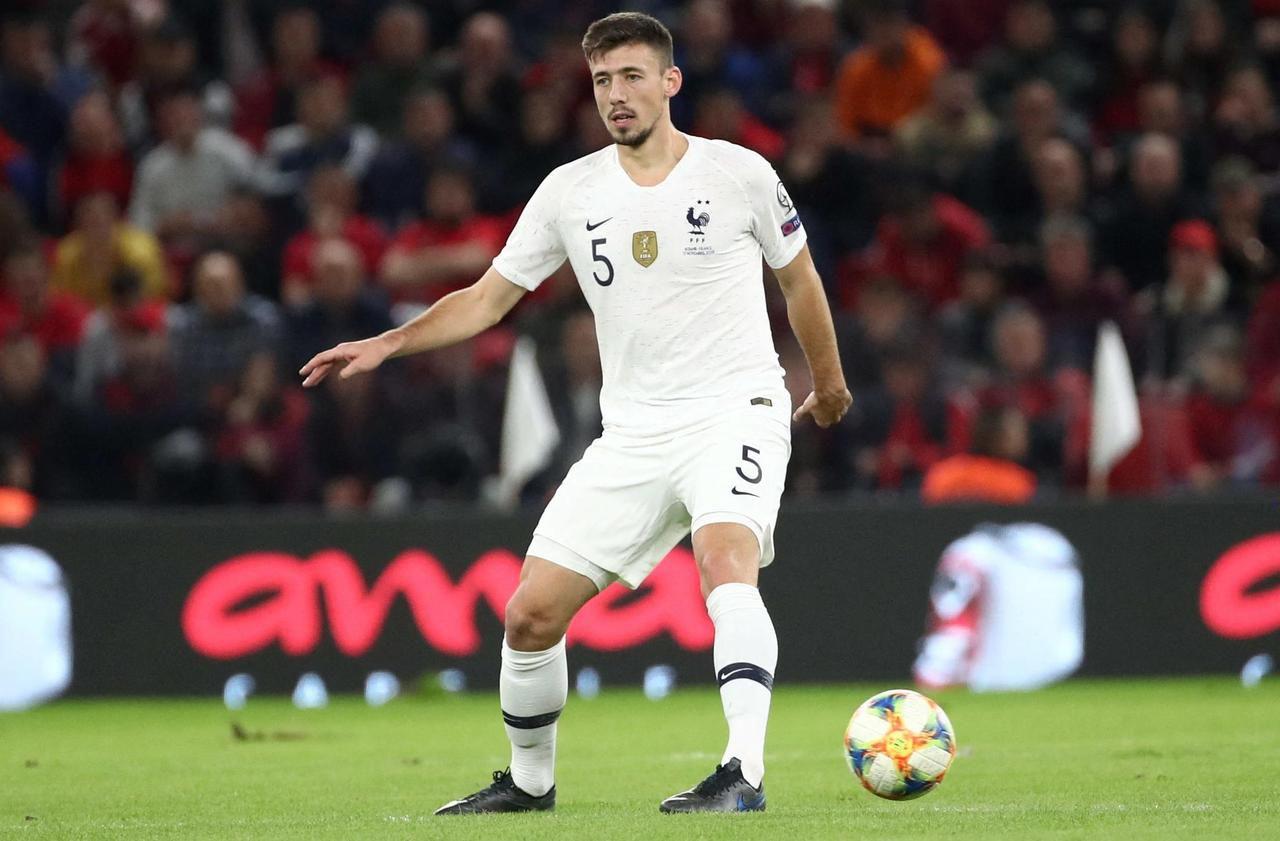 Albanie-France (0-2) : «C'était un système de jeu vachement intéressant», savoure Lenglet