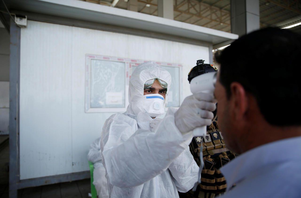 Chaleur et temps sec : l'été, notre meilleure arme contre le coronavirus Covid-19 ?