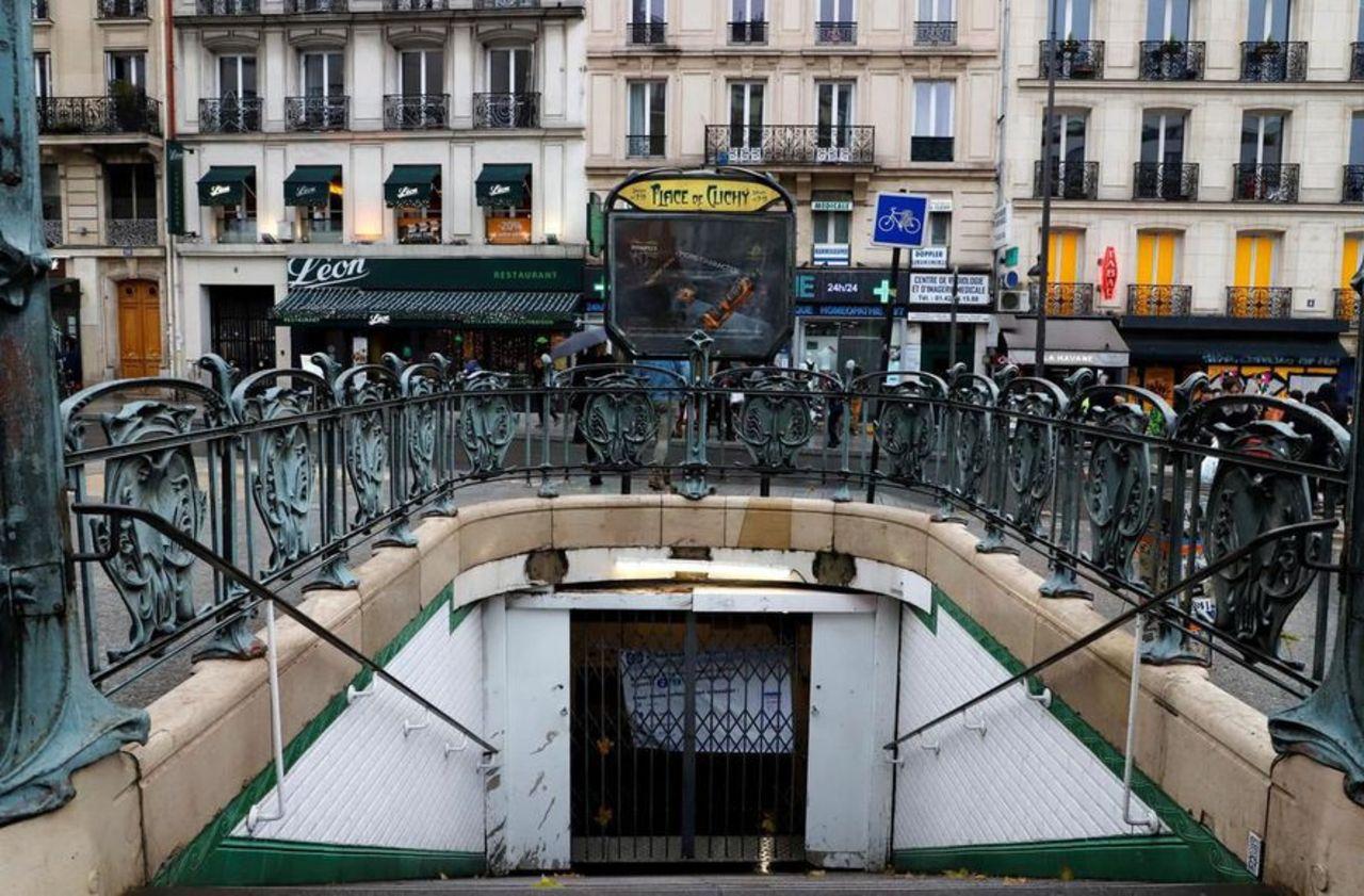 Grève RATP et SNCF : huit lignes de métro fermées, RER au ralenti... ce qui vous attend vendredi 13 décembre