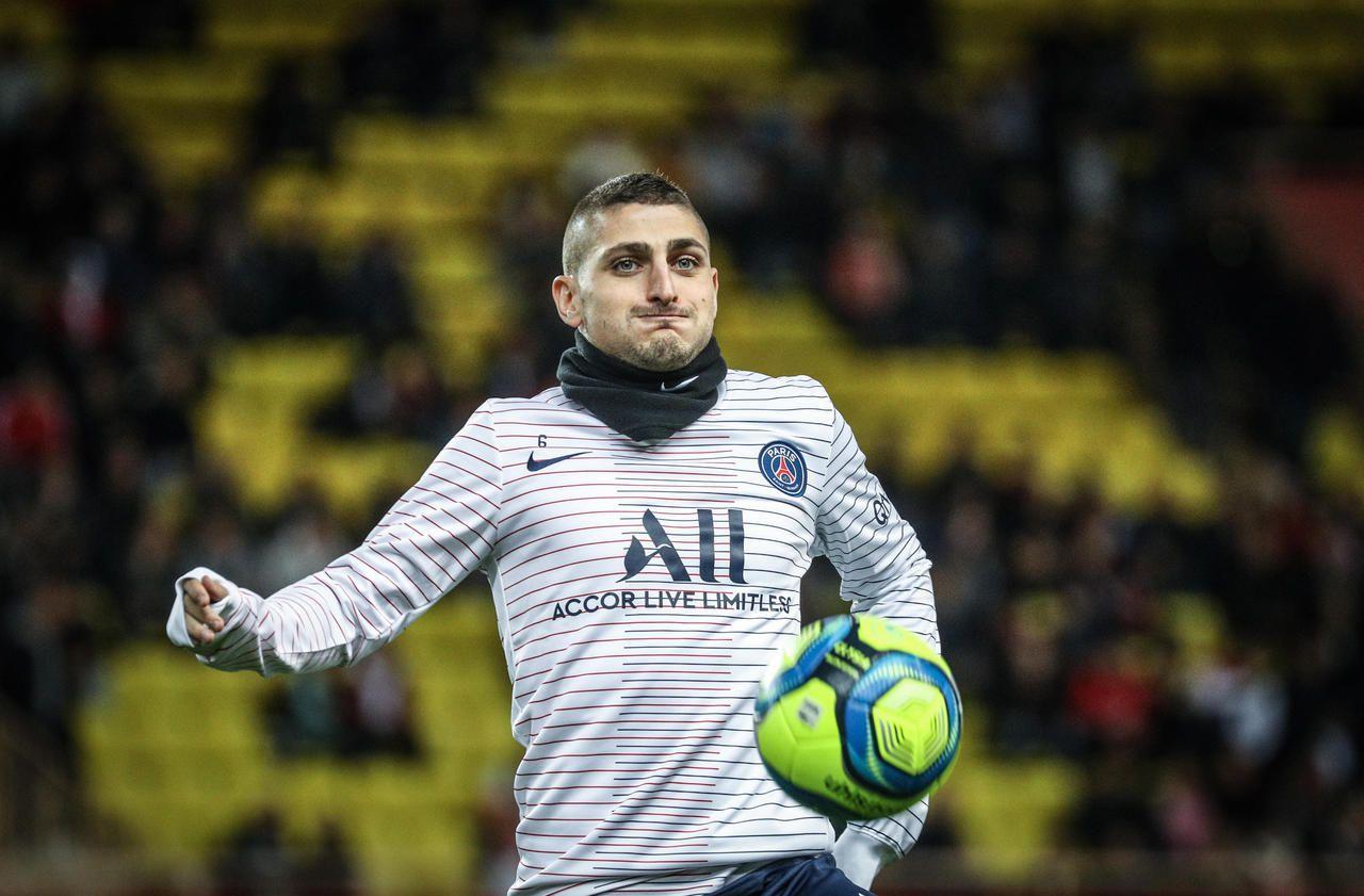 Lorient-PSG : huit joueurs parisiens forfaits !