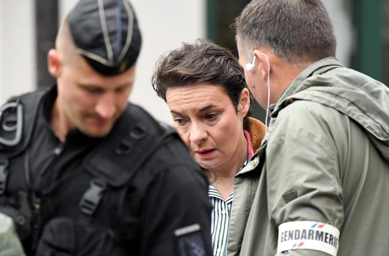 Affaire Estelle Mouzin : les coulisses du face-à-face entre Michel Fourniret et la juge Kheris