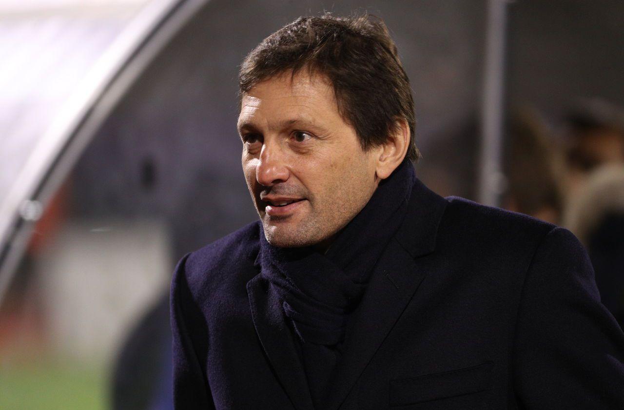 PSG : «Cavani veut partir, on est à l'écoute», confie Leonardo