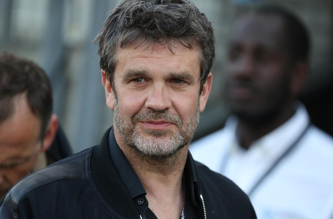 Ligue 1 sur Canal + : «Je suis persuadé que le CFC va continuer», assure Hervé Mathoux