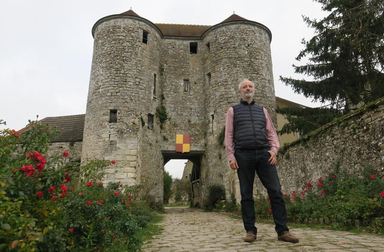Sauvons nos monuments : objectif atteint pour le château de Montépilloy