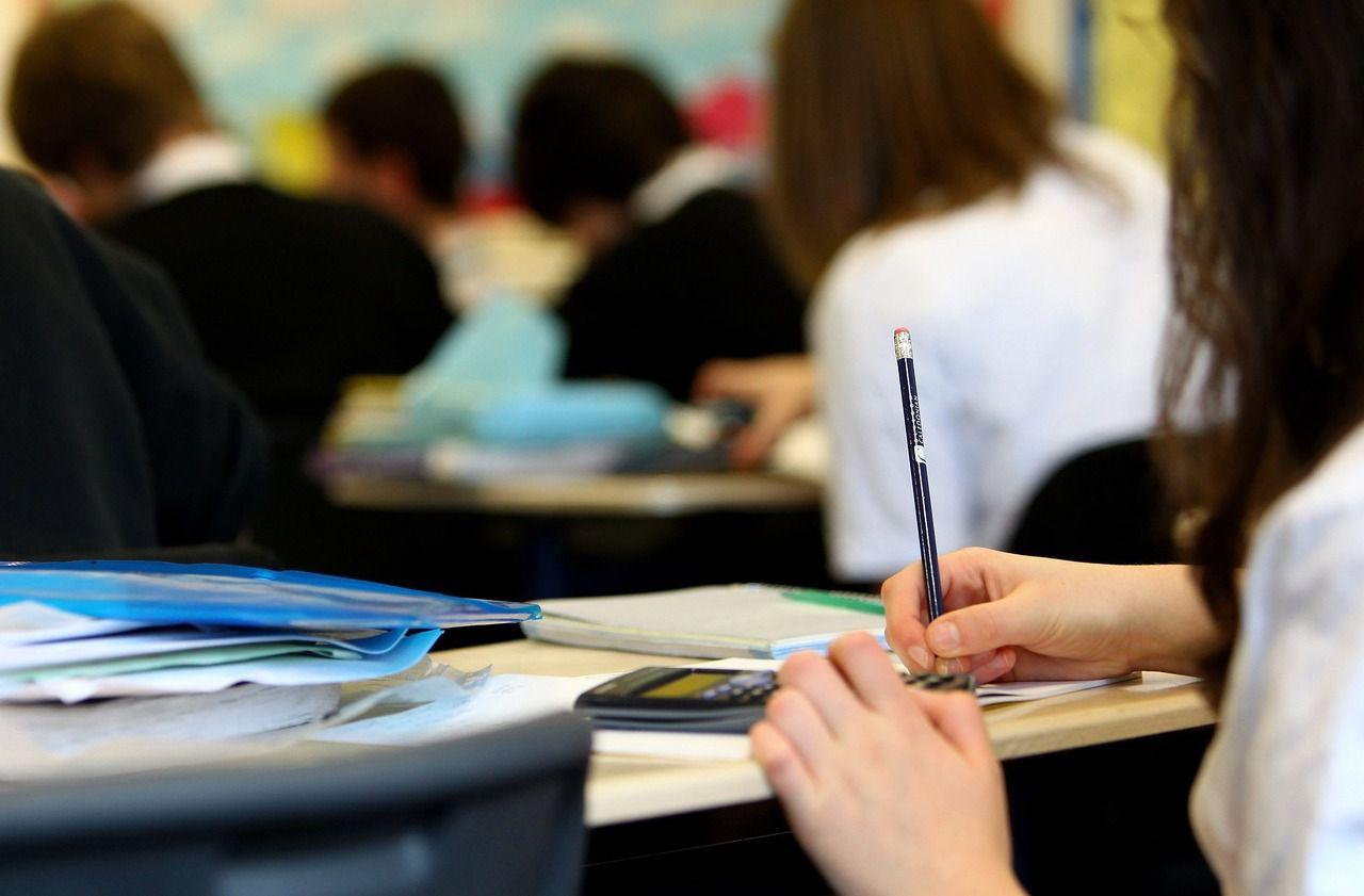 Coronavirus : comment l'Education nationale se prépare à donner des cours à distance