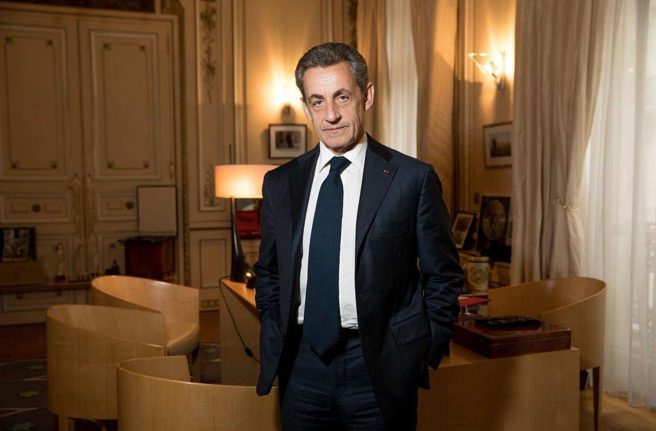 Le couple Macron, Fillon, Bayrou… ce qu'écrit Nicolas Sarkozy dans son livre - Le Parisien image