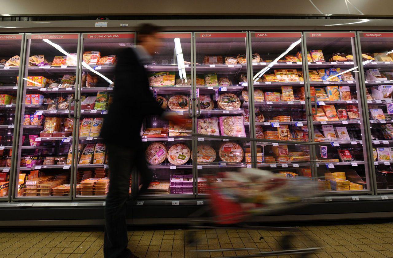 Listeria : des mini-blinis Auchan, Leclerc et Système U contaminés
