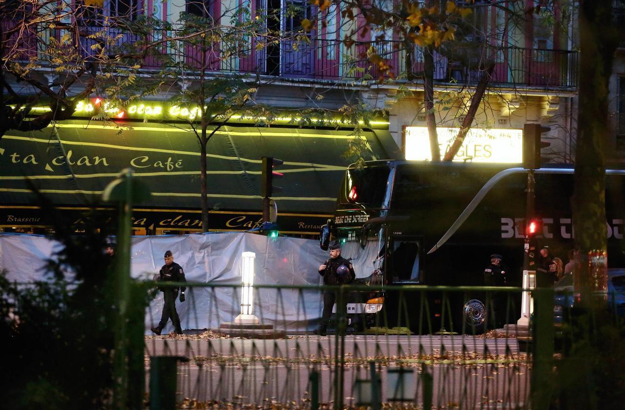 Justice : avant le 13 Novembre, Reda Hame avait annoncé des attentats
